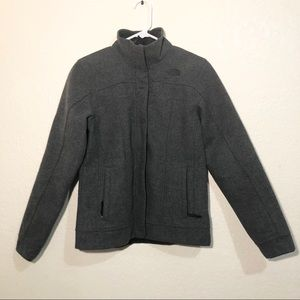 The North Face Grey Women's Jacket